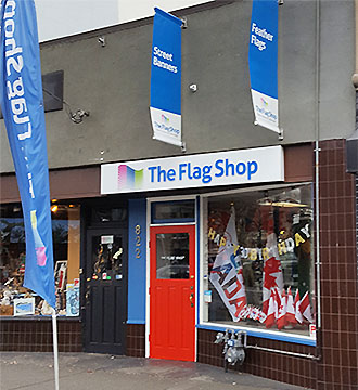 The Flag Shop Victoria